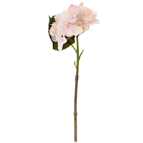 Hortensie softrosé 31cm