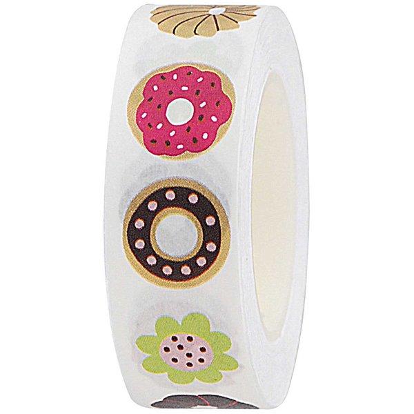 Rico Design Tape Donut 15mm 10m