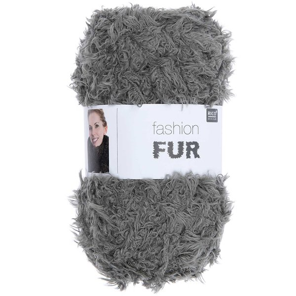 Rico Design Fashion FUR 50g 80m