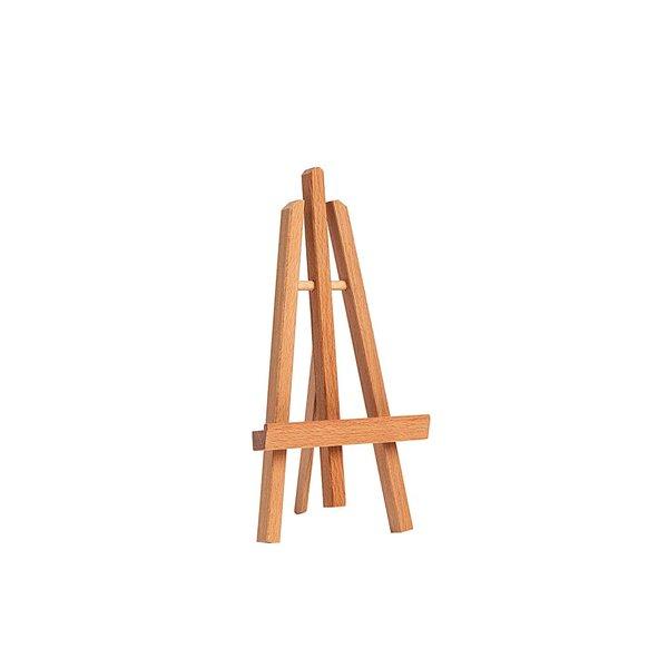 Rico Design ART Deko- und Tischstaffelei klein 11x24cm