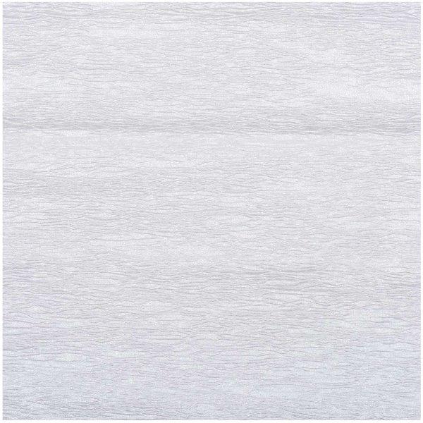 Paper Poetry Krepp-Papier perlmutt 50x250cm