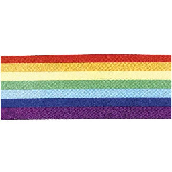 Ohhh! Lovely! Dekoband Regenbogen 6cm 3m