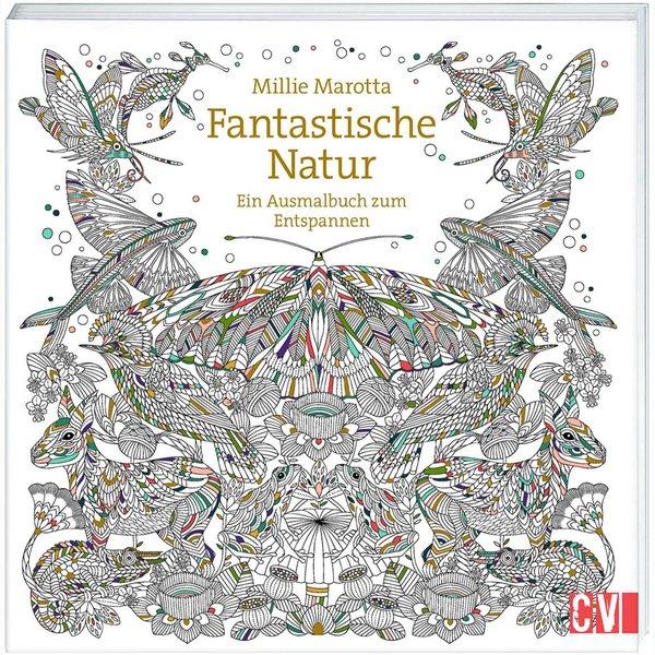 Christophorus Verlag Fantastische Natur