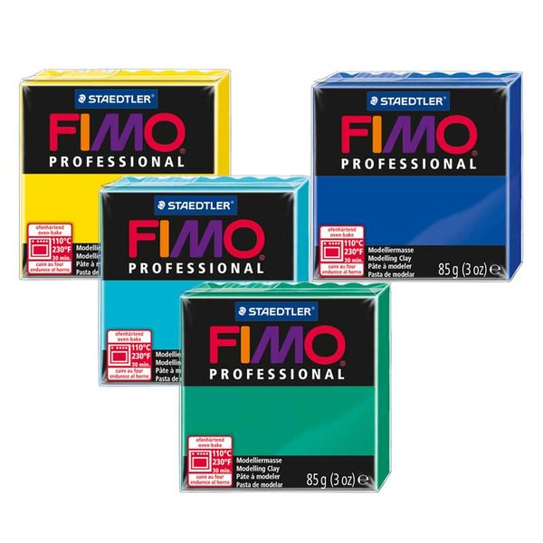 Staedtler FIMO Professional 85g