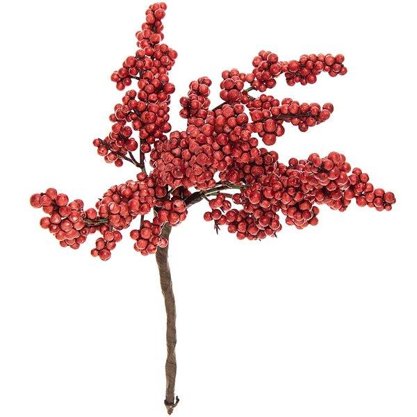 Beerenpick rot-natur 14cm