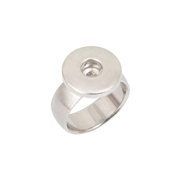 Rico Design Ring für Druckknopf 17mm