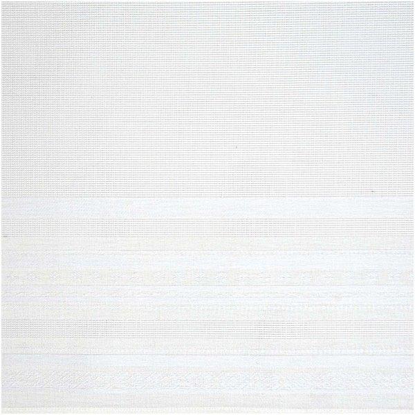 Rico Design Tischband weiß 29x155cm