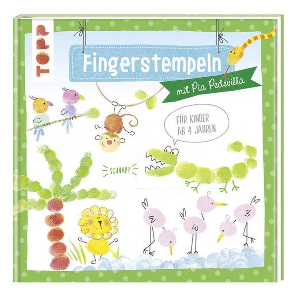 TOPP Fingerstempeln