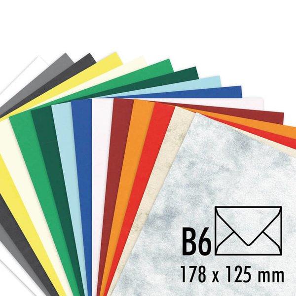 Artoz Kuvert S-Line B6 90g/m² 5 Stück