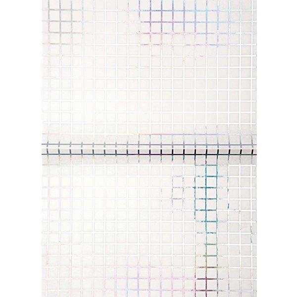 Rico Design Paper Patch Papier Karo 30x42cm Hot Foil