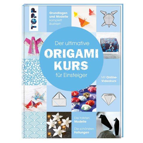 TOPP Der ultimative Origamikurs für Einsteiger