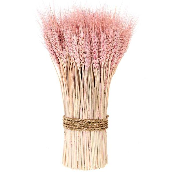 Made by Me Getrockneter Weizenbund pink 30cm 150g