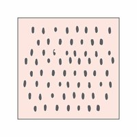 May&Berry Stempel Pattern 2 nude 35x45mm