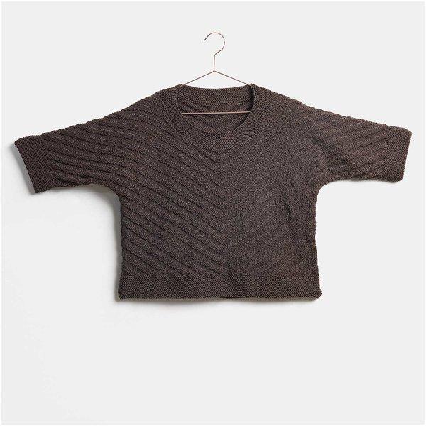 Strickset Pullover Modell 32 aus Lovewool Nr. 13