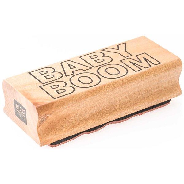 Rico Design Stempel Baby Boom 4x9cm