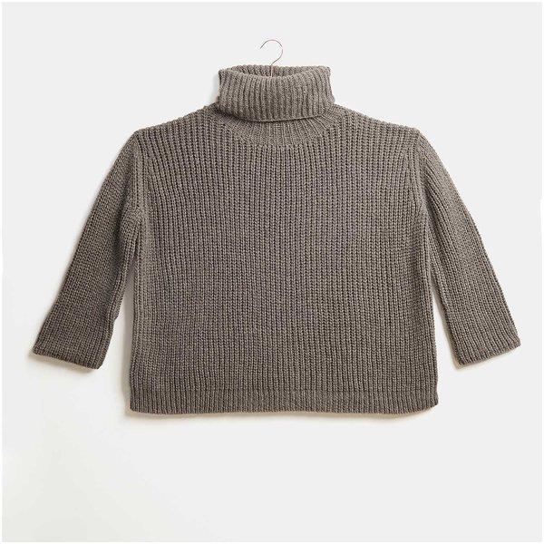 Strickset Pullover Modell 27 aus Lovewool Nr. 13