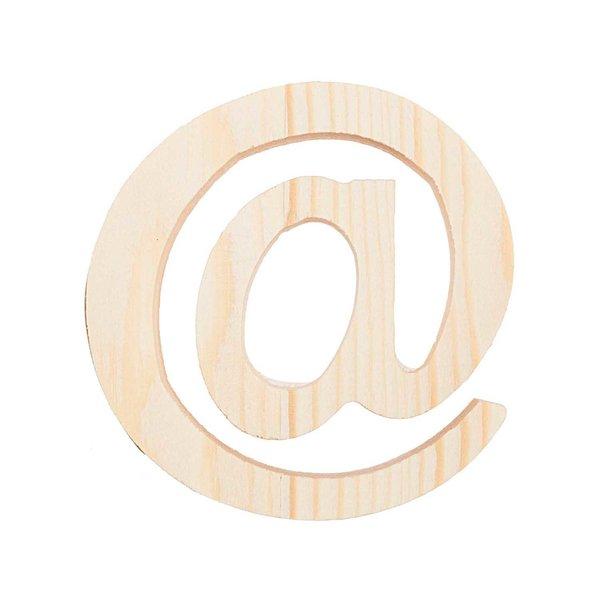 Rico Design Holz-Zeichen @