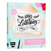 EMF Handlettering with Love