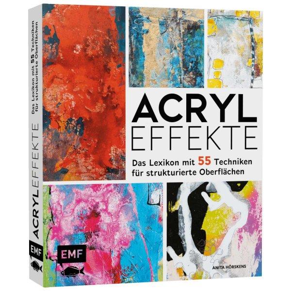 EMF Acryl-Effekte
