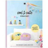 Rico Design Cool & Cute Crochet