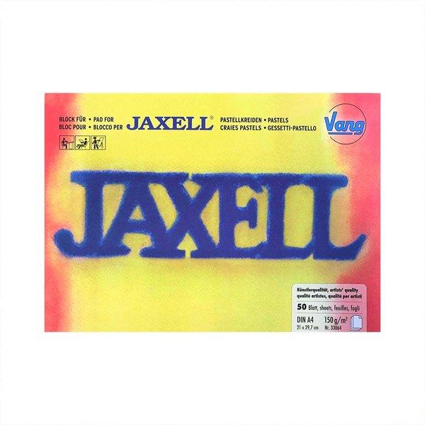 Vang Jaxell Pastellblock A4 150g 50 Blatt