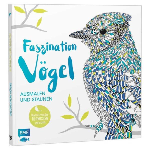 EMF Faszination Vögel