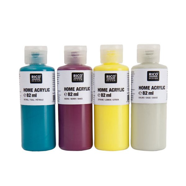 Rico Design Home Acrylic 82ml