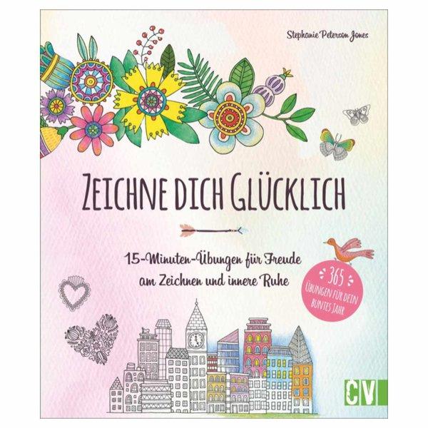 Christophorus Verlag Zeichne dich glücklich