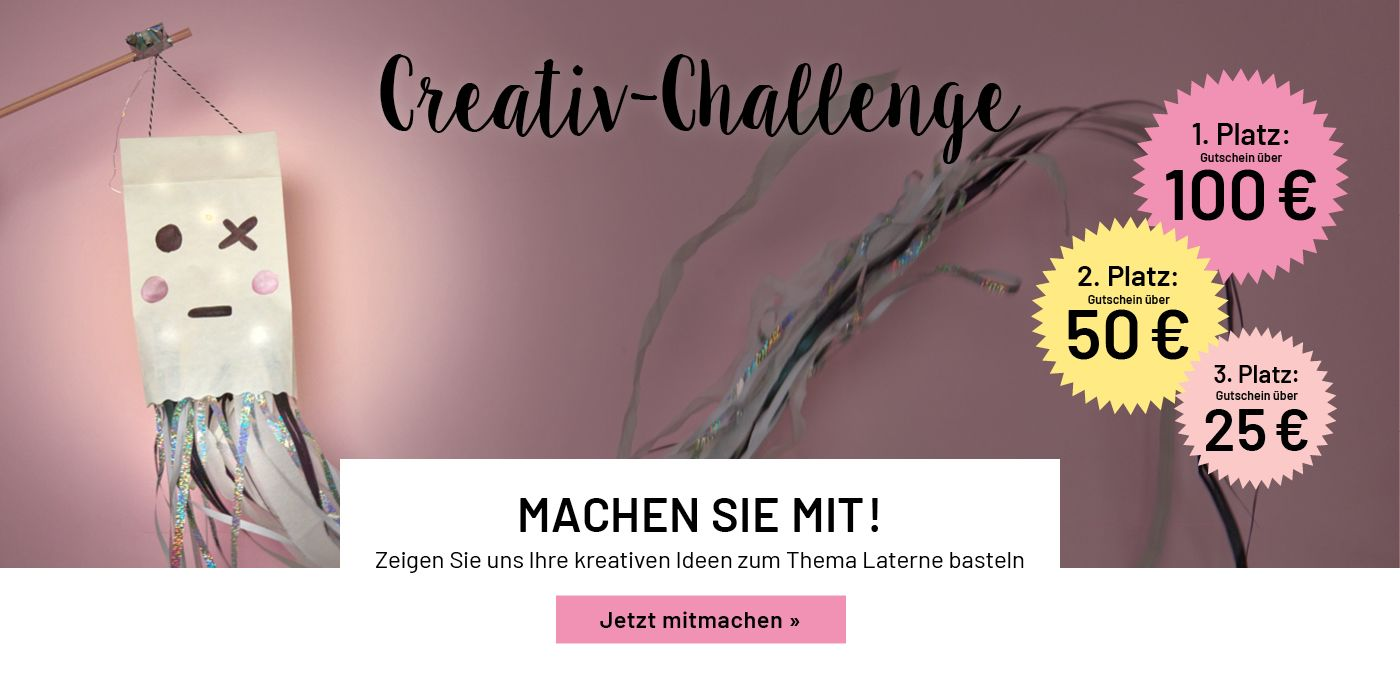 Creativ Challenge
