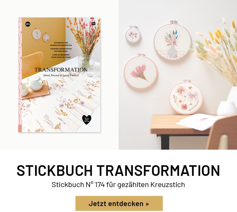 Stickbuch