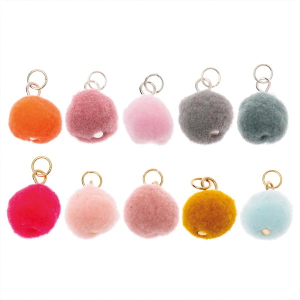 Mix it Up - Jewellery Mini-Pompon 12mm