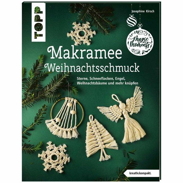 TOPP Makramee Weihnachtsschmuck
