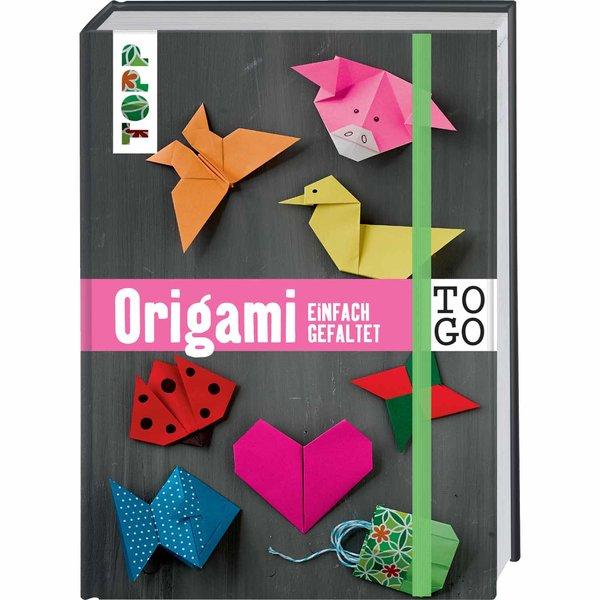 TOPP Origami to go: einfach gefaltet