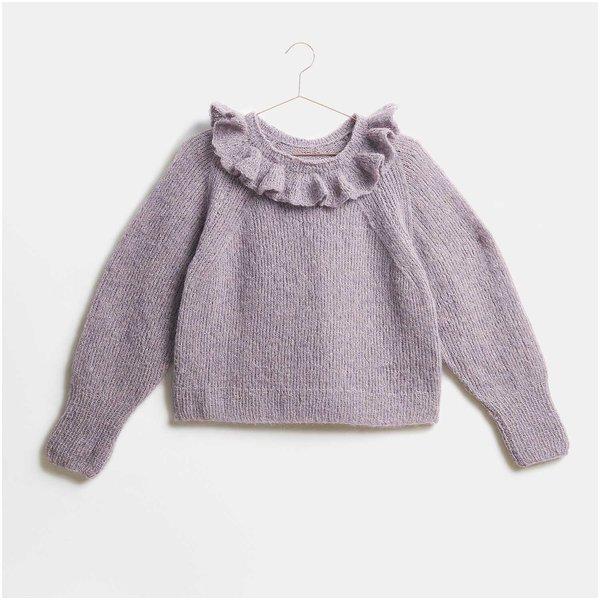 Strickset Pullover Modell 11 aus Lovewool Nr. 13