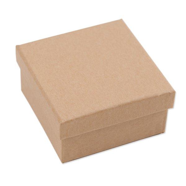 efco Quadratbox natur 10,5x10,5x3,6cm