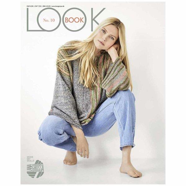 Lana Grossa Lookbook Nr. 10