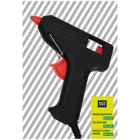 Rico Design Heißklebepistole klein inkl. 2 Klebesticks