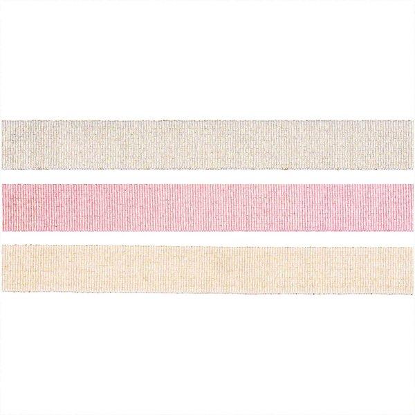 Paper Poetry Ripsband Lurex 16mm 3m
