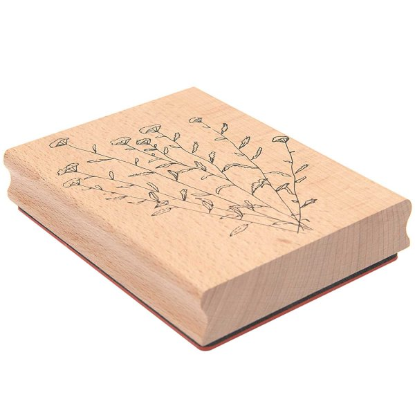 Paper Poetry Stempel Anis 9x12x2cm