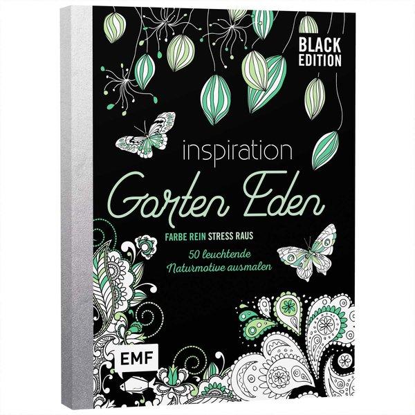 EMF Black Edition: Inspiration Garten Eden