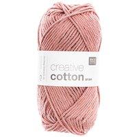 Rico Design Creative Cotton aran 50g 85m