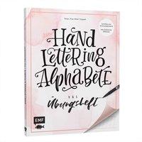 EMF Hand Lettering Alphabete - Das Übungsheft