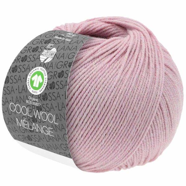 Lana Grossa Cool Wool Mélange 50g 160m