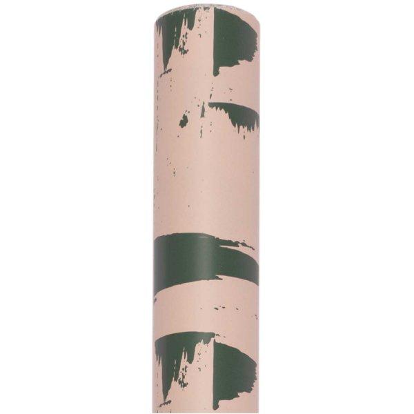 Paper Poetry Geschenkpapier Struktur rosa 70cm 2m
