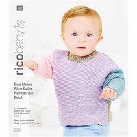 Rico Design Baby Heft Nr.30