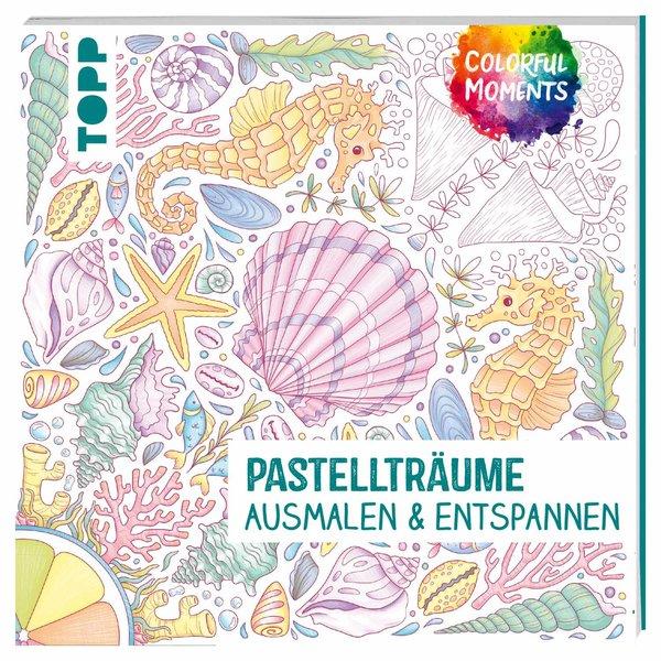 TOPP Colorful Moments - Pastellträume