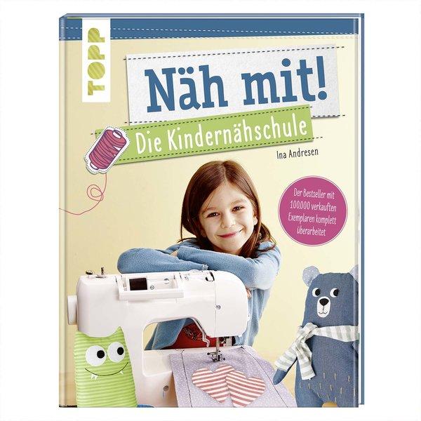 TOPP Näh mit! Die Kindernähschule