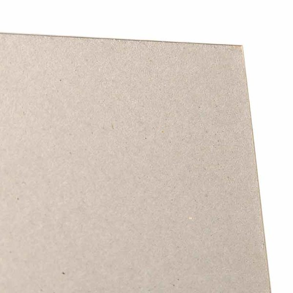 Canson Graupappe 2mm 60x80cm