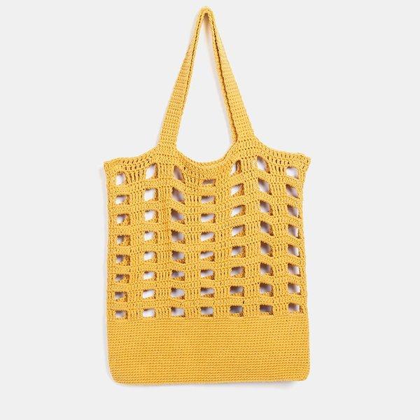 Häkelset Tasche Modell 16 aus Lovewool Nr. 12