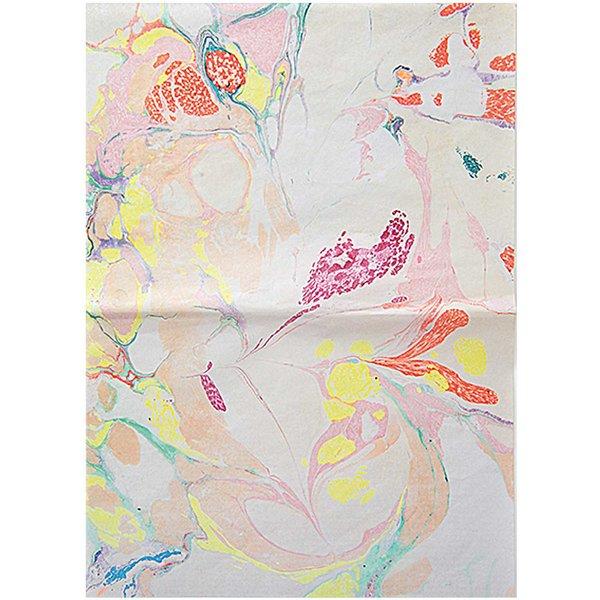 Rico Design Paper Patch Papier marmoriert 2 30x42cm